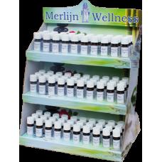 Merlijn Wellness Display